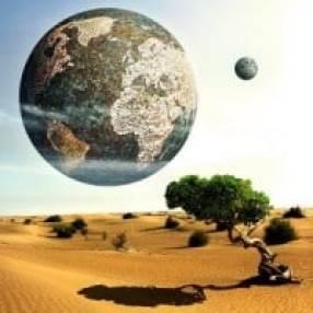 calendrier lunaire nature terre la lune