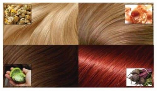 calendrier lunaire colorer ses cheveux naturellement