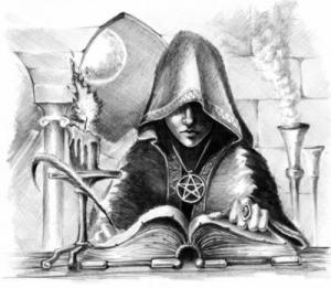 calendrier lunaire cours magie sorcellerie