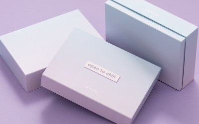 Glowria (ex Beautifull Box By Au Féminin) Mars 2021