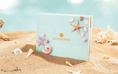 GlossyBox Juillet 2021 : spoiler, contenu + cadeau + code promo