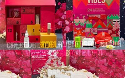 Unboxing Calendriers de l'Avent Sephora 2021 : Le contenu !