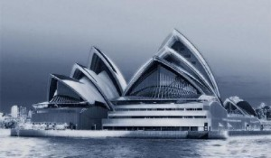 Calendrier mensuel Sydney juin 2010