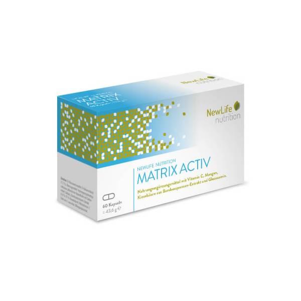 Matrix activ