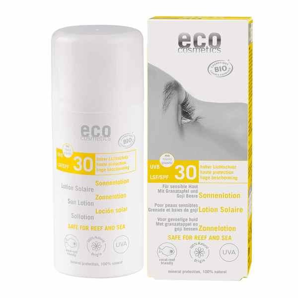 Eco Sonnenlotion_LSF 30