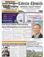 10-17-19 e-edition of the Calexico Chronicle