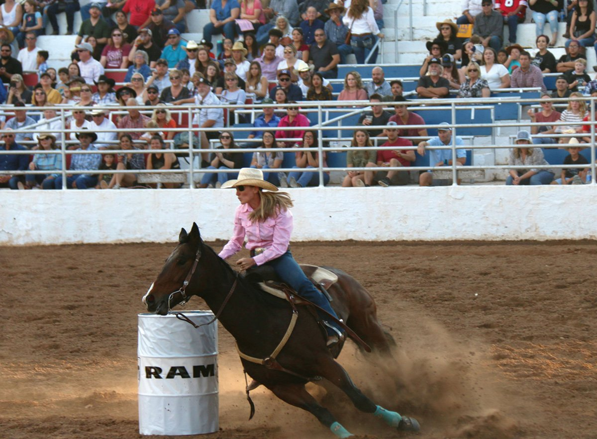 Cattle Call Rodeo