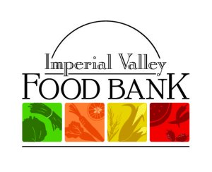 Imperial Valley Food Bank Logo   Nonprofits
