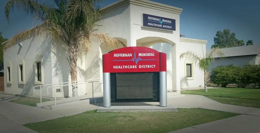 Heffernan Memorial Healthcare District