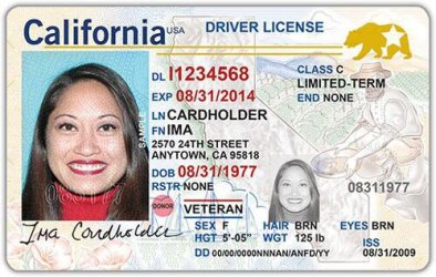 Information on 'REAL ID' Requirements Clarified