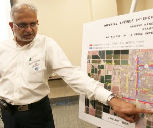 State, City Hold Second Forum on I-8/Imperial Ave. Project