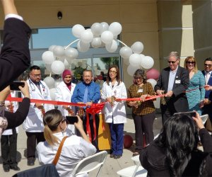 Ribbon Cutting to Mark Expansion of Pioneers Health Center in Calexico