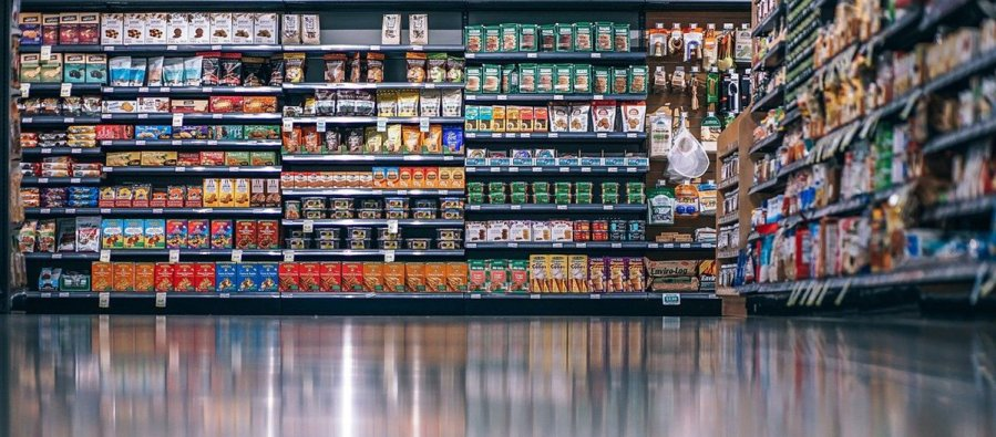 Food shortages during COVID-19 Pandemic