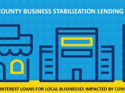 Calexico Leads in Second Round of Business Relief Loans