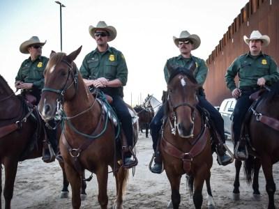 Border Patrol, Mexicali Officials See Eye-to-Eye on Mirror Patrols