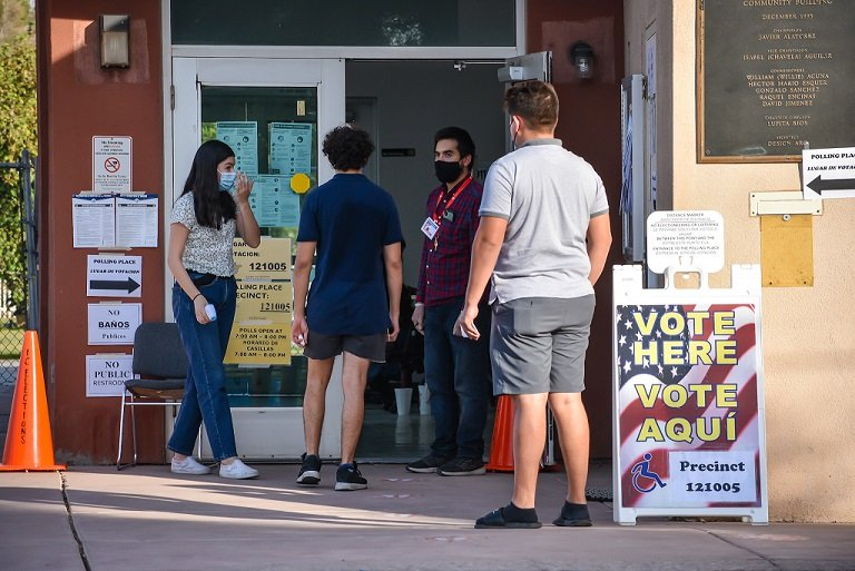 Election Turnout Could Be Epic in Imperial County