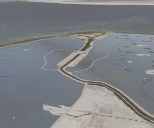 Salton Sea's First Major Habitat Construction Project Starts