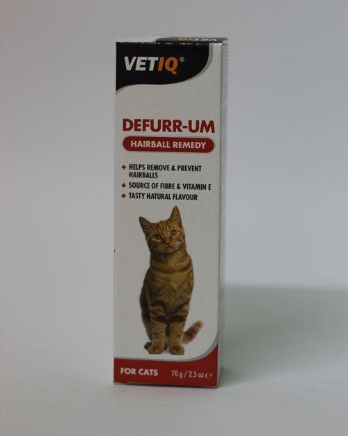Remedio Bolas de Pelo Gatos