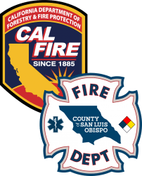 San Luis Obispo County Fire Department