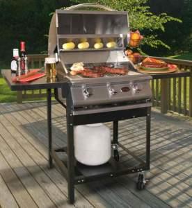 grill-a-la-cart-series