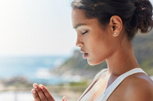 Meditation-Coach