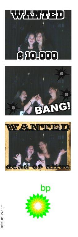 Photo Booths Calgary Stampede Events