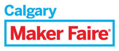 Maker Faire Calgary logo