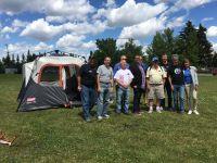 CARA - Calgary Amateur Radio Association