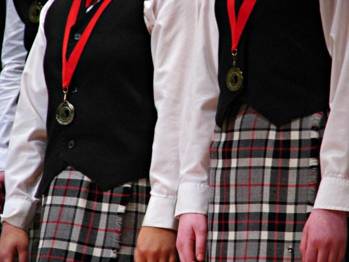 Calgary Children's Choir Uniform