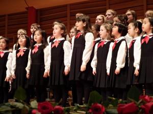 Calgary Children's Choir