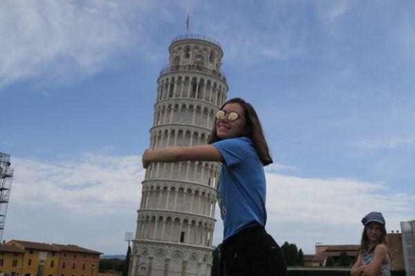 CCC Pisa