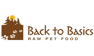 Back to Basics raw pet food Calgary Alberta dog life