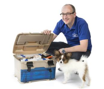 Dekens veterinary services calgary dog life