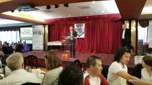 Calgary Dragon Boat Society – Annual General Meeting (AGM) Notice