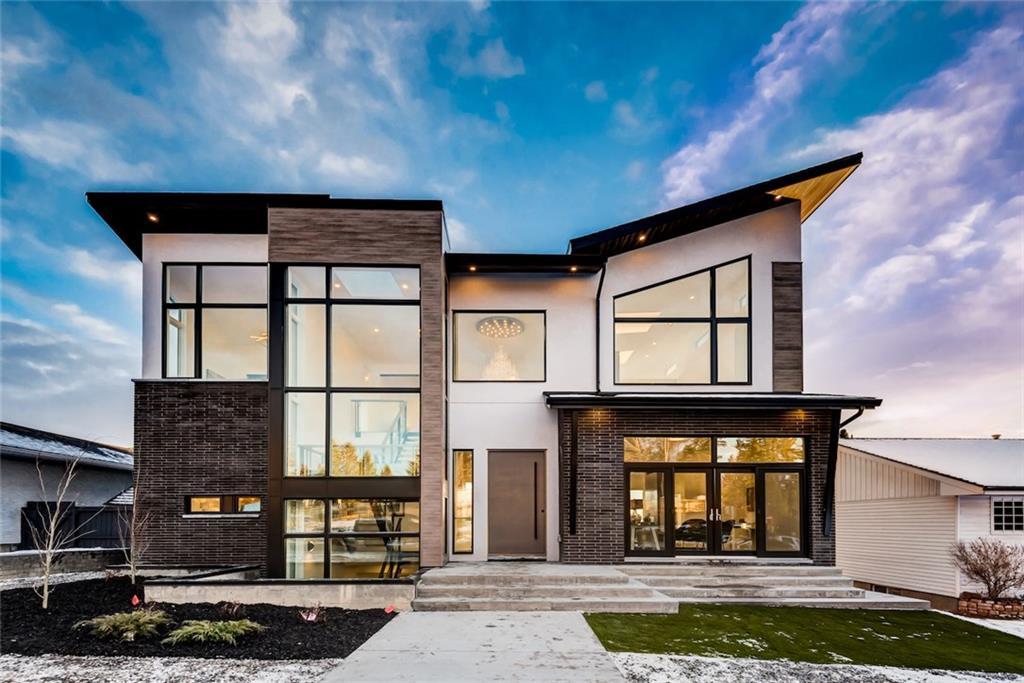 collingwood calgary real estate