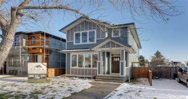 Calgary Infills Guide - Community Profile - Highwood