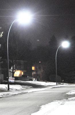 enviro streetlights