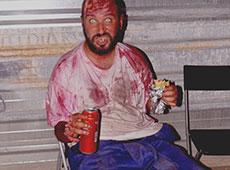 Redneck zombie concoction