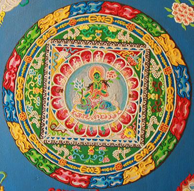 MonkMandala Image1