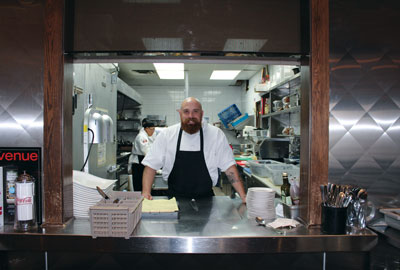 Fine Diner Calgary