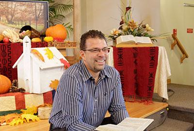 Doug Klassen