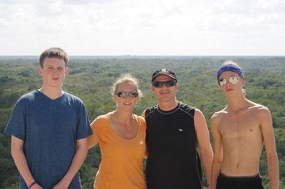 profiles manconi FAMILY