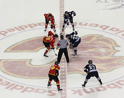 Smith Mens Opening Faceoff