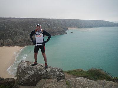 Coastal quest Martin Parnell