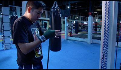 Boxing-HandWraps
