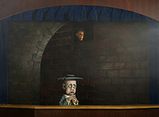 thumbnailFamous Puppet Death Scenes- The Beast