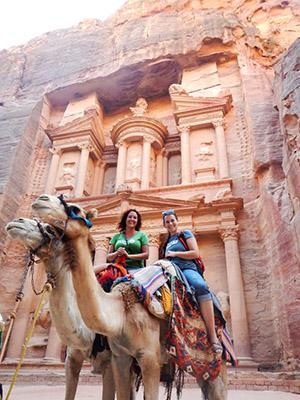AmandaJess - Camels edit