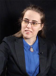 Hanna-Zavrazhyna