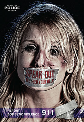 SpeakOut Campaign ed