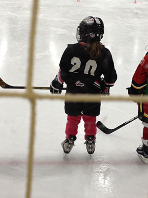 BC hockeyrinktimes